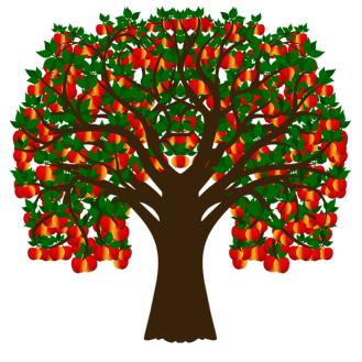 Apfelbaum 01