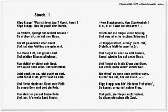 Storch – Friedrich Guell (Seite 1)